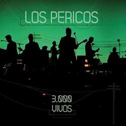 Los Pericos - Sin Cadenas