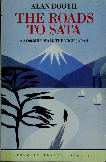 Cover of: The roads to Sata | Booth, Alan